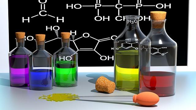 chemisch onderzoek