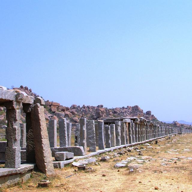 Overblijfselen Induscultuur