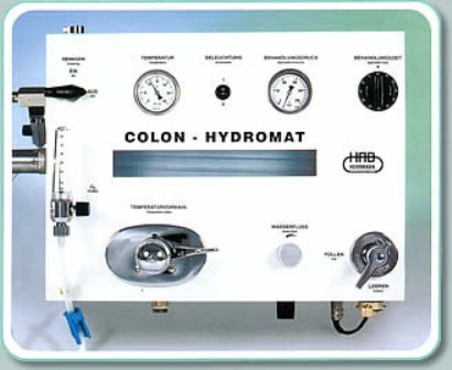 de colon hydromat