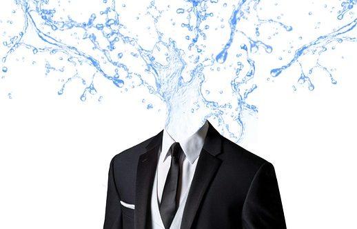waterspoeling