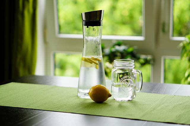 citroenwater